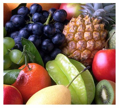 Foto1 frutta