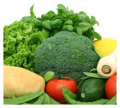 Foto 2 verdura