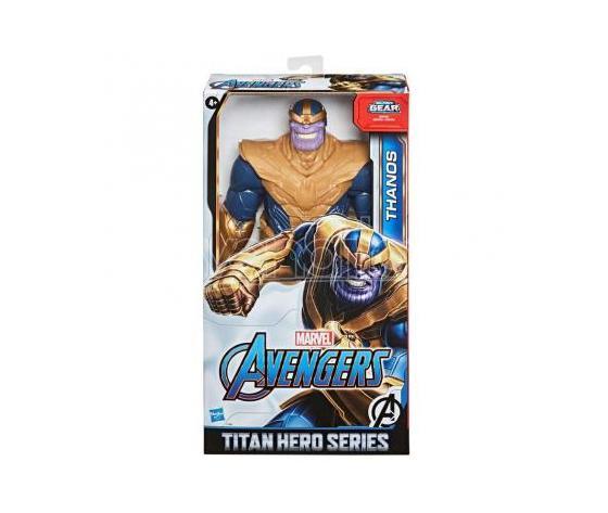 Marvel avengers figura thanos titan figura hasbro