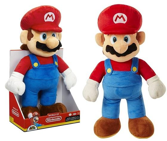 Mario j