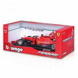 Bburago Ferrari F1 1:18