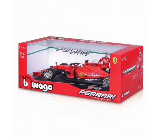 Ferrari racing f1 118 ferrari sf90 2019 18 16807v 01