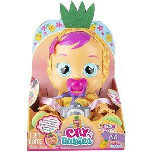 Bambola Cry Babies Tutti Frutti Pia, Ananas