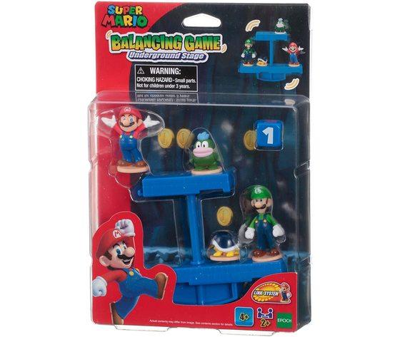 Mario sotto