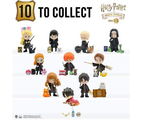 Harry potter libere