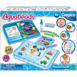 Aquabeads Beginner Studio perline