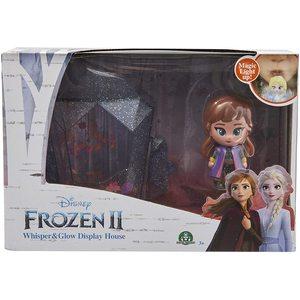 Frozen 2 Soffia e s'illumina