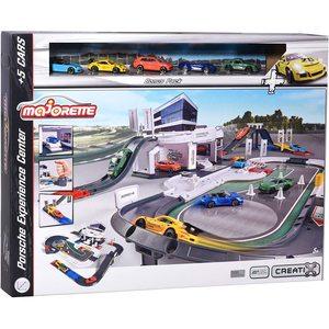 Set Porsche
