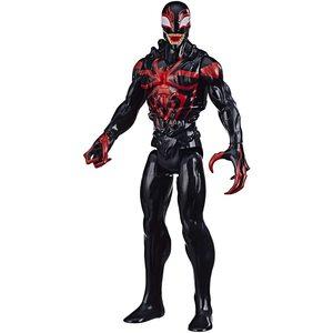 Spider Man maximum venom miles morales