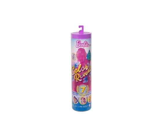 Barbie color reveal assort gtr93