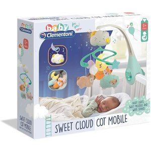 Giostrina Baby Sweet Cloud