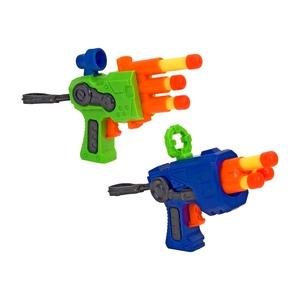 Pistola Spara Proiettli Soft