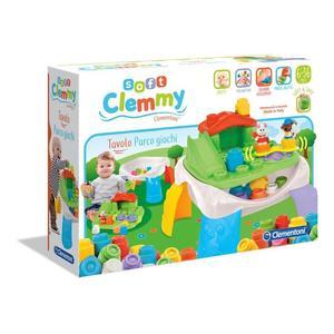 Clemmy Tavolo Parco Giochi