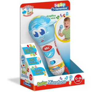 Baby Microfono