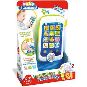 Telefono Touch e play