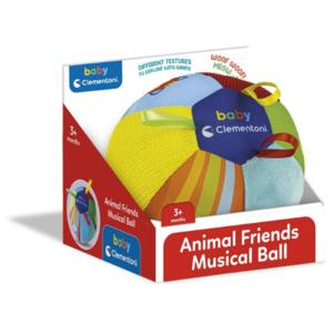 Palla Animali Musicale