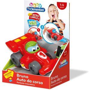 Bruno Formula 1