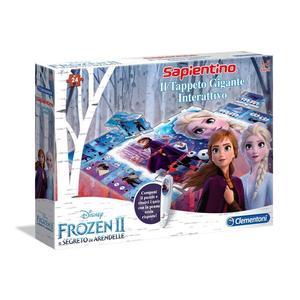 Tappeto Gigante Interattivo Frozen 2 Sapientino