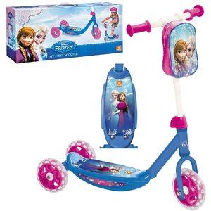 Monopattino Frozen 2 con 3 ruote