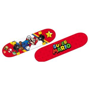 Skateboard Super Mario