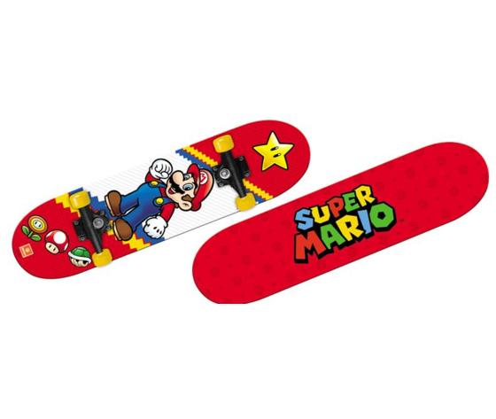 Skate mario