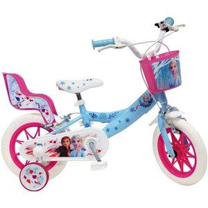 """Bicicletta 12"""" Frozen 2"""