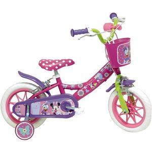 """Bicicletta 12"""" Minnie"""