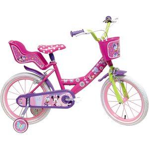 """Bicicletta 14"""" Minnie"""