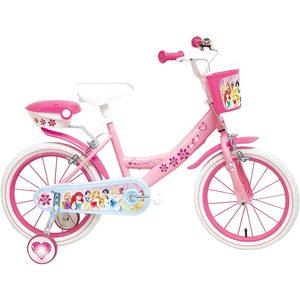 "Bicicletta 14"" Principesse"