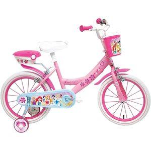 "Bicicletta 16"" Principesse"