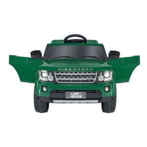 Land Rover Discovery 4 verde 12v Auto Elettrica