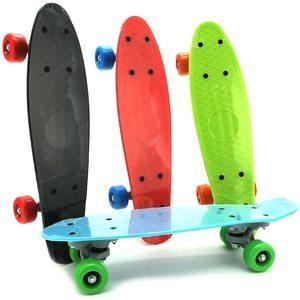Skateboard 43cm