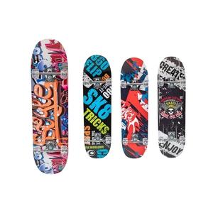 Skateboard in legno