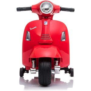 Vespa gts 6v Rossa moto elettrica
