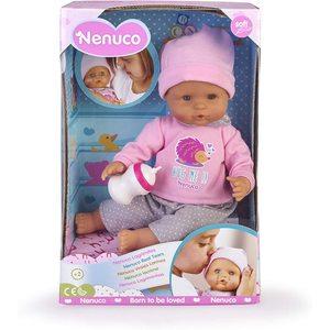 Nenuco Bambola Lacrime Vere