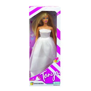 Tanya Sposa