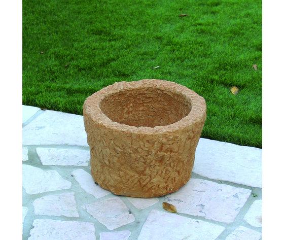 Vaso in pietra Nevada marca Bonfante