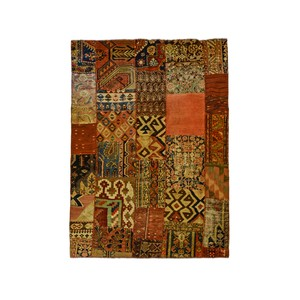 Tappeto Patchwork