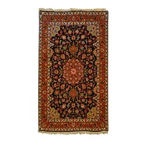 Tappeto Tabriz  60 Raj Kork seta