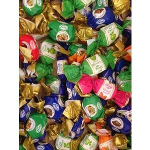 Zaini caramelle misto europa 1000g