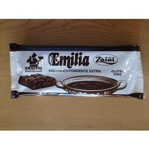 Zaini tavoletta di cioccolato fondente 1000g