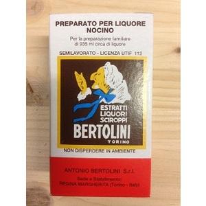 Estratto liquore alle noci 20ml Bertolini
