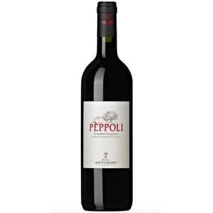 Antinori Peppoli Chianti Classico 2017 75cl