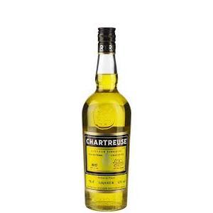 Chartreuse etichetta gialla 40°70cl