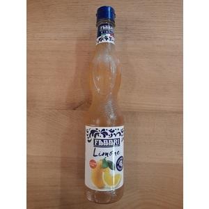 Fabbri sciroppo limone 560ml