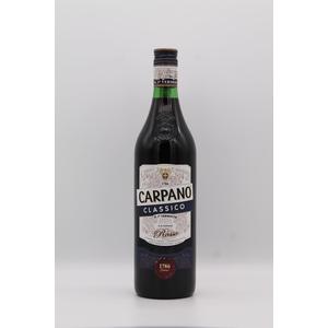 Vermouth Carpano classico 100cl
