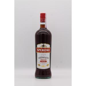 Sperone vermouth rosso 100cl