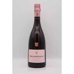 Champagne Philipponnat rosè 75cl proprietaire recoltant