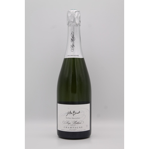 Champagne Serge Mathieu extra brut 75cl proprietaire recoltant