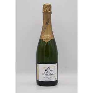 Champagne Serge Mathieu Millesimato 2010 75cl proprietaire recoltant